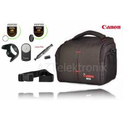 Canon 18-55mm Lens i�in Kare �antal� 6 l� Set