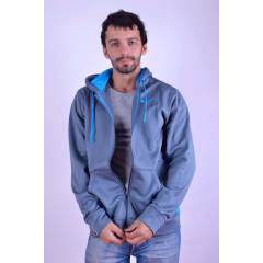 N�KE KO FULL ZIP HOO SWEAT 481|MAV�