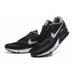 Nike Air Max 90 Hyperfuse Black Spor Ayakkab�