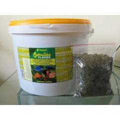 Tropical Spirulina Flakes 100 gr