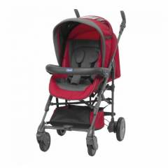 Chicco Living Smart Puset  Scarlet