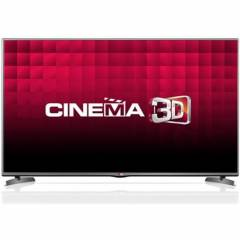LG 49LB620V FULL HD 3D DAH�L� UYDU LED