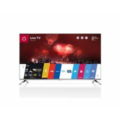 LG 55LB670V FULL HD 3D DAH�L� UYDU SMART W�F� LE