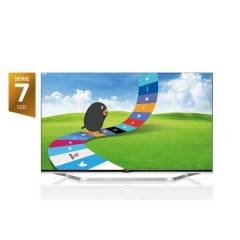 LG 55LB730V FULL HD 3D DAH�L� UYDU SMART W�F� LE