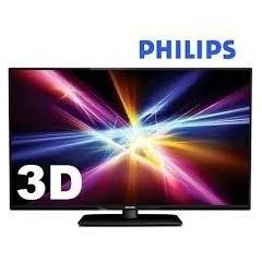 PH�L�PS 39PFL4398H FULL HD 100 HZ. 3D USB MOV�E