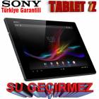 Sony Tablet Z 10.1 �nc Tablet Pc 2 Gb Ram,16 Gb