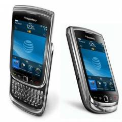 Blackberry Torch 9800 TE�H�R �R�N� FATURALI GARA