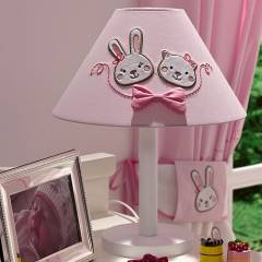 Funna Baby Lily ve Milly 4027 Abajur