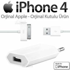 Apple iPhone 4 �arj Aleti Orjinal