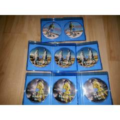 BREAKING BAD 1-2-3-4-5 T�M SEZONLAR BLURAY 15 BD