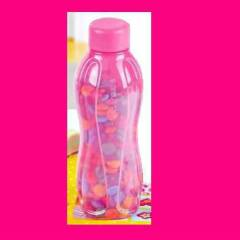 TUPPERWARE SULUK EKO ���E PEMBE 500ML