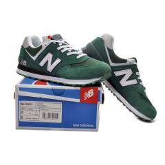New Balance ML574CPY Un�sex Spor Ayakkab� 2014