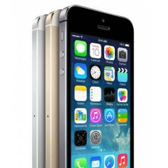 Apple iPhone 5S 16GB Cep Tel siyah OUTLET FIRSAT