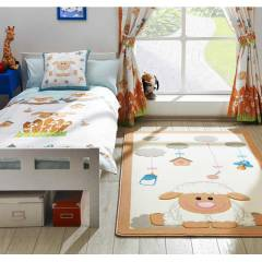 CONFETT� 80X150 LITTLE SHEEP �OCUK ODASI HALISI