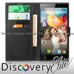 General Mobile Discovery Elite K�l�f C�zdanl�