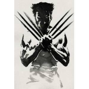 The Wolverine Poster (32x45)