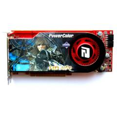 PowerColor PCS + HD4890 1GB GDDR5 Ekran Kart�