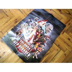 GALATASARAY POSTER FAT�H TER�M