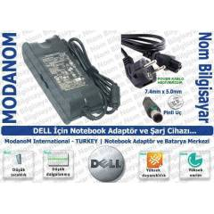 DELL Notebook ADAPT�R� 19.5V 3.34A 65W