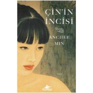 PEGASUS  �in'in �ncisi Anchee Min