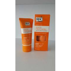 2 ADET ROC SOLE�L 60 ML 50 FAKT�R G�NE� KREM�