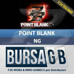 Point Blank 26250 NG NFinity PointBlank 26.250