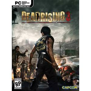 PC DEAD RISING 3 APOCALYPSE STEAM KEY �N S�PAR��