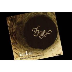 CD Yark�n Hayy / Featuring Sufi Vocal Masters