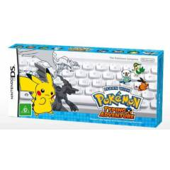 POKEMON TYPING ADVENTURE DS OYUN + KLAVYE