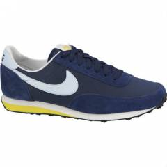Nike Erkek Ayakkab� 444337-402 ELITE LEATHER SI