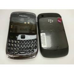 BLACKBERRY 9300 CURVE KASA KAPAK TU� FULL SET