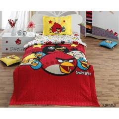 ANGRY BIRDS Lisansl� D�rt Mevsim Complete Set