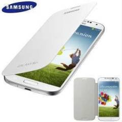 Samsung i9190 Galaxy S4 Mini Flip Cover K�l�f +H