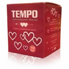 Tempo Bitkisel Macun -  48 gr