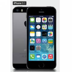 Apple �phone 5S 16Gb Bar Siyah 8mp Bluetooth G�r