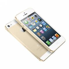 Apple �phone 5S 16Gb Bar Gold 8mp Bluetooth G�r�