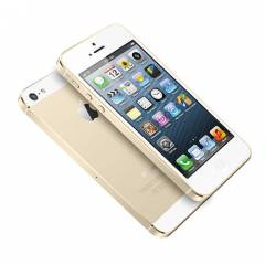 Apple �phone 5S 32Gb Bar Gold 8mp Bluetooth G�r�