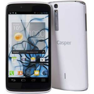 CASPER VIA V4 AKILLI CEP TELEFONU 16 GB 13 MP