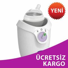 Chicco Basic Step Up Uyumlu  Biberon Is�t�c�