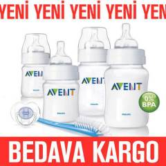 Philips Avent SCF271-60 Y.DO�AN HED�YE SET�