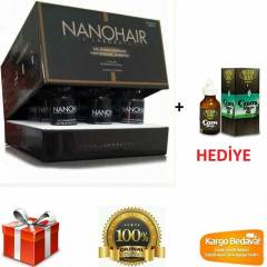 Nano Hair �ampuan NanoHair HED�YEL� �R�N