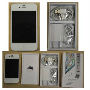 iphone 4S 16 GB s�f�r