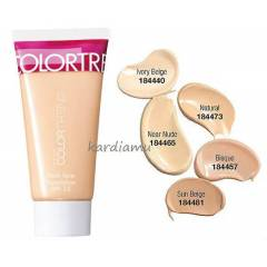 AVON COLOR TREND SPF 15 FONDOTEN 30 ML