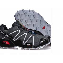 SALOMON SPEEDCROSS 3 CS Y�R�Y�� VE KO�U ayakkab�