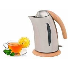 Morphy Richards 43011 Ah�ap Standl� Kettle