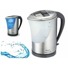 Morphy Richards 43539 Brita Su Is�t�c�s� Kettle