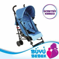 Kraft Hawaii Baston Bebek Arabas� Mavi