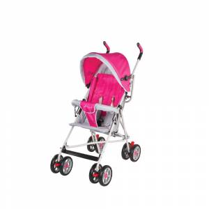 Johnson DB 207 Buggy Baston Bebek Arabas� Pembe