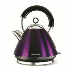 Morphy Richards 43859 Mor Piramit Kettle