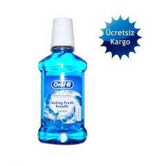 ORAL-B COMPLETE 500 ML GARGARA
